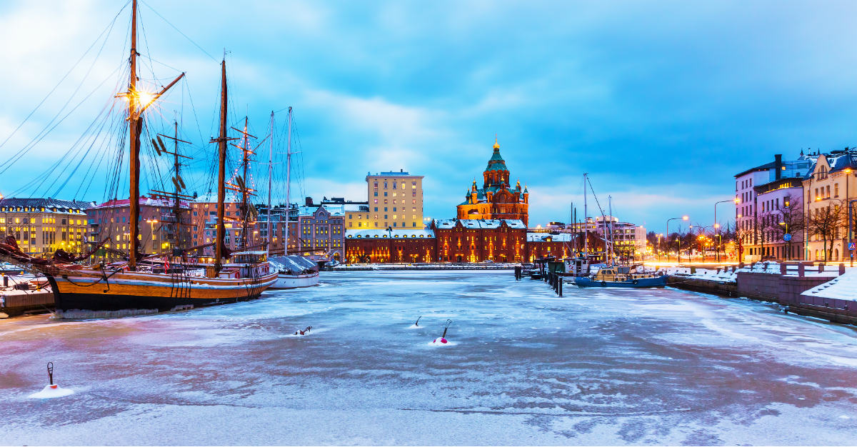 For years, Finland has been the premiere place when it comes to safe destinations.
