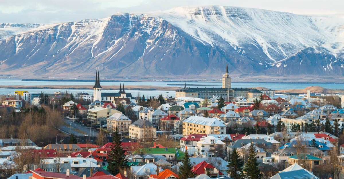 For locals and tourists alike, violent crime in Iceland is a rarity.