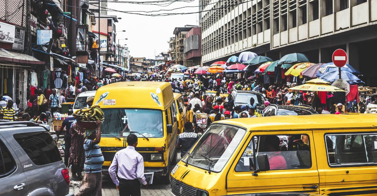 Nigeria is battling its worst meningitis outbreak in 20 years.