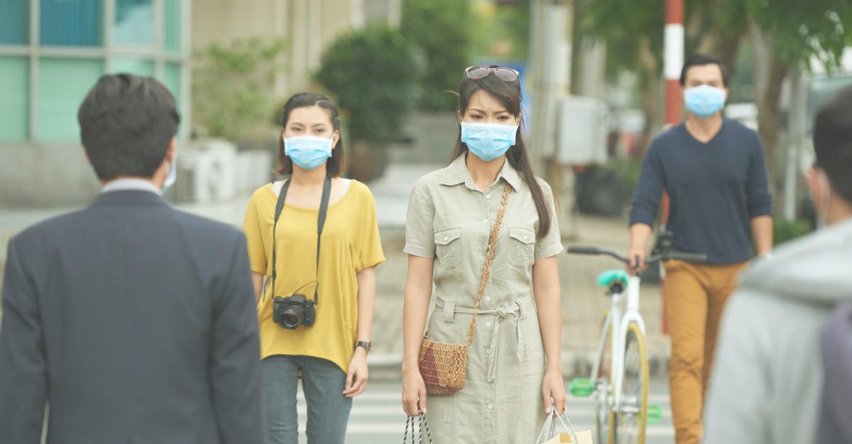 Scientific models may help us predict viral outbreaks before they begin.