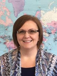 Stephanie Fuller, Travel Medicine Specialist