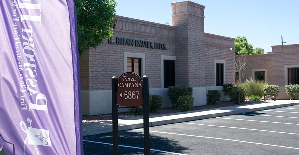 Passport Health's Tucson Travel Vaccine Clinic provides premiere travel medicine services.