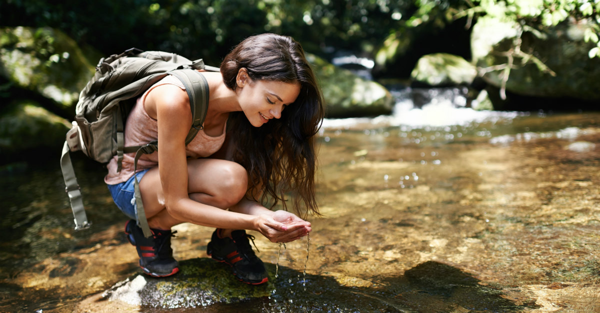 More than traveling without hurting the environment, ecotourism encourages tourists to help the earth.