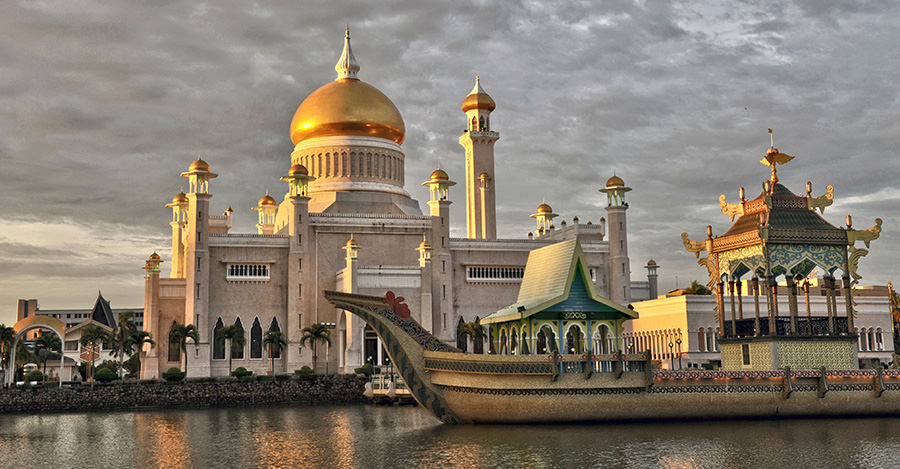 Travel Vaccines and Advice for Brunei | Passport Health