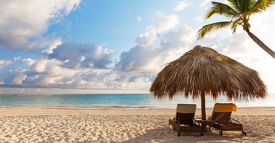 Lista de Equipaje Esencial para República Dominicana