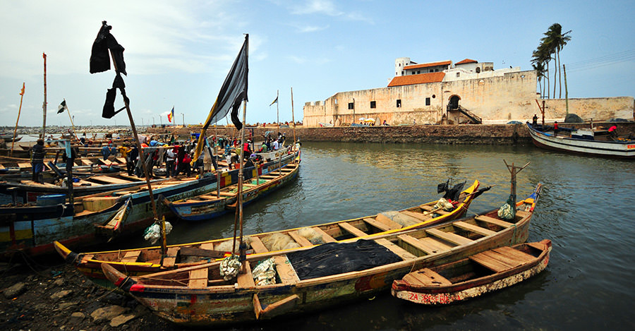 Ghana offers a variety of attractions to various visitors. Make sure you explore them safely with travel vaccines and advice from Passport Health.