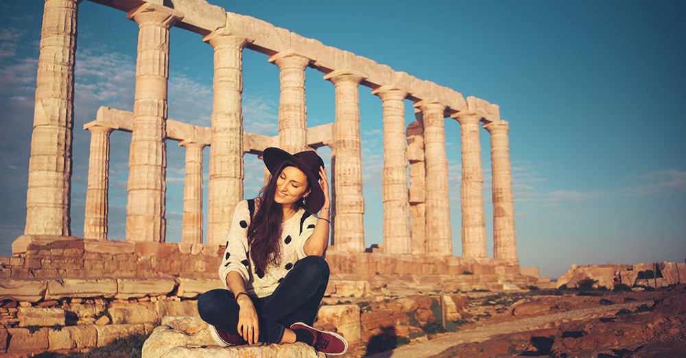 Greece's history, culture and ancient ruins are just part of the reason to travel there. Make sure you explore them safely with travel vaccines and advice from Passport Health.