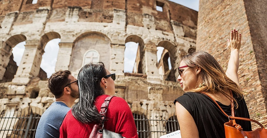 Italy's streets and ruins are amazing to see in-person. Make sure you explore them safely with travel vaccines and advice from Passport Health.