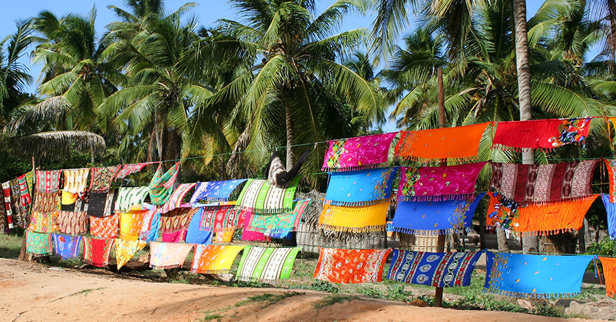 Travel safely to Mozambique with Passport Health's travel vaccinations and advice.