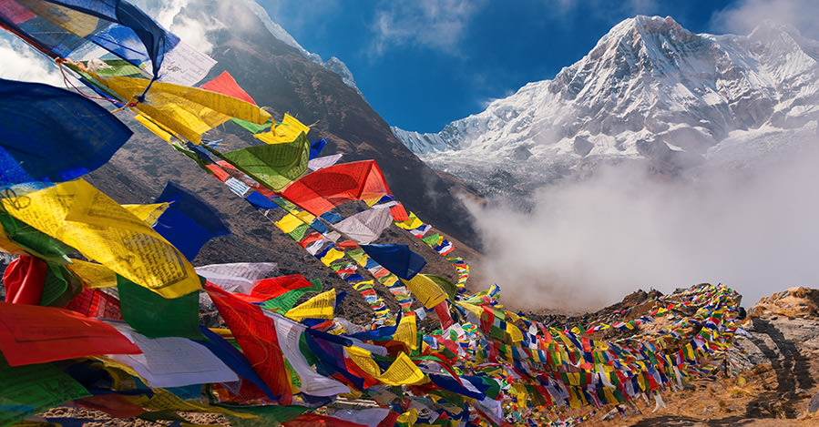 Mountains, tea houses, temples, Nepal has so much for travelers to explore. Make sure you explore them safely with travel vaccines and advice from Passport Health.