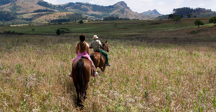 Swaziland has safaris, wildlife and more to experience throughout the year.
