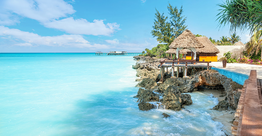 Zanzibar is one of the amazing reasons to visit Tanzania. Make sure you explore them safely with travel vaccines and advice from Passport Health.