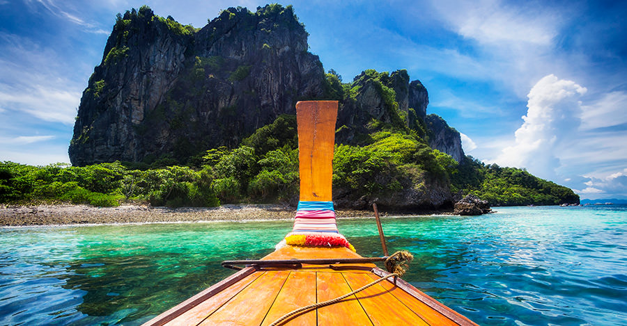 The Thai people, extravagant cities and amazing sites are just part of what there is to see. Make sure you explore them safely with travel vaccines and advice from Passport Health.