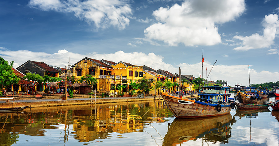 Vietnam's industry, cities and culture are world-renowned. Make sure you explore them safely with travel vaccines and advice from Passport Health.
