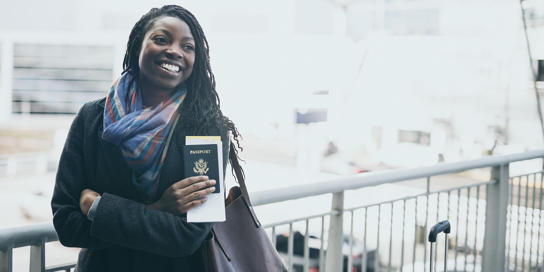Passport Health offers travel document solutions for employees heading across the globe.