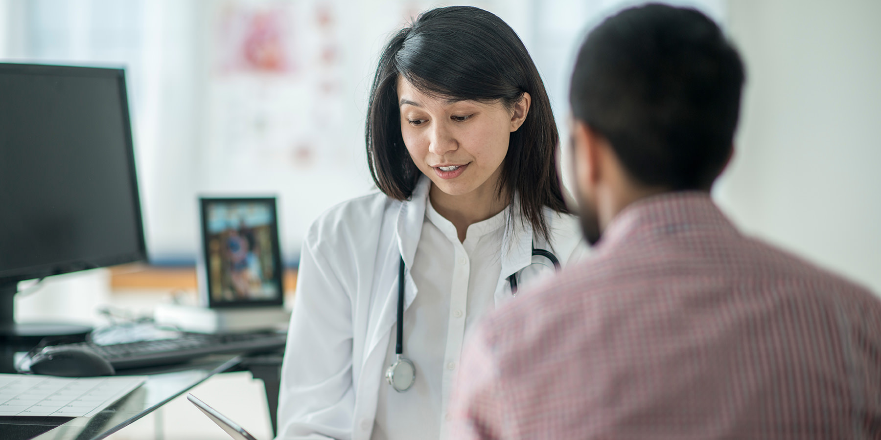 Employment physicals are key to workplace health.