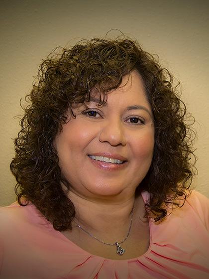 Travel Medicine Specialist, Sharon Griego