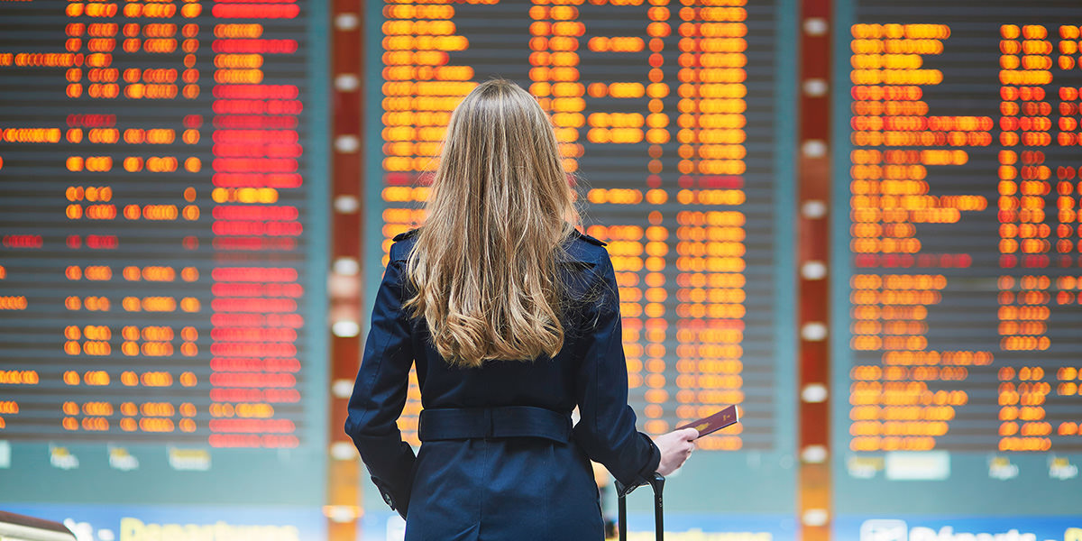 Travel vaccinations are key to any trip, especially when business may be on the line.