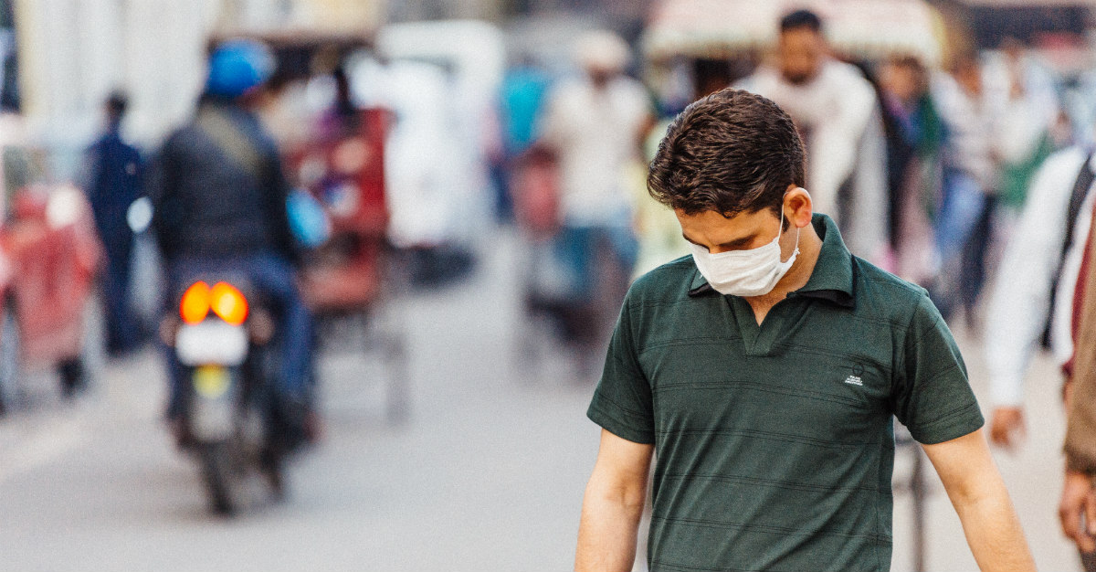 Diseases like MERS and Ebola create fears that the world isn't ready for another epidemic.