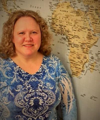 Jeanette Hope, RN