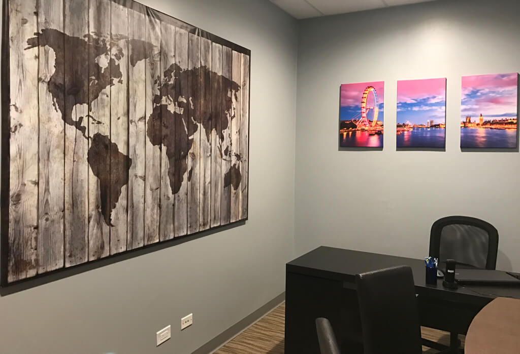 Passport Health Chicago (Old Town) clinic