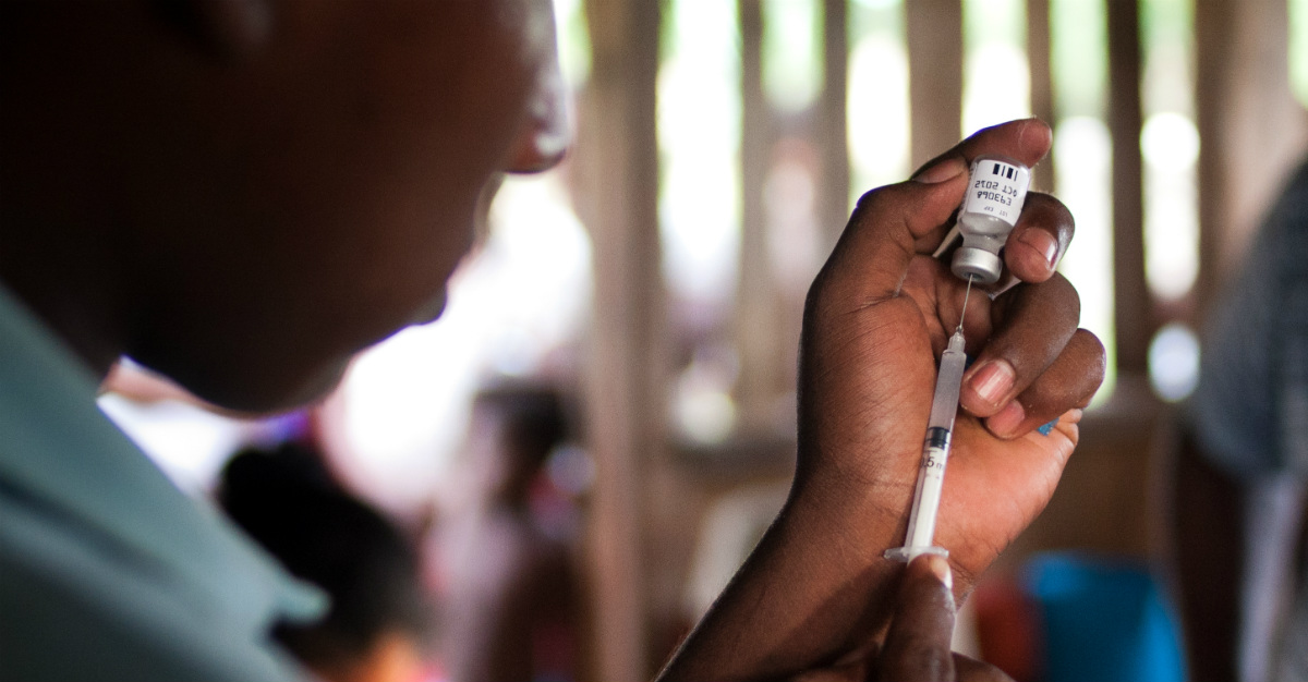 Even during a global epidemic, it can take surprisingly long to develop a vaccine.
