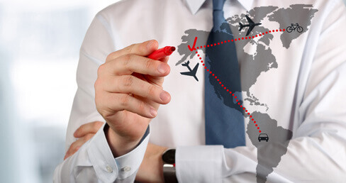 Travel Medicine Solutions for your company