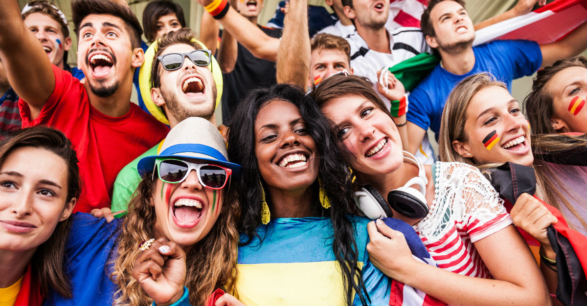 The 2018 World Cup will be a first-class event. Make sure you're prepared for your trip.