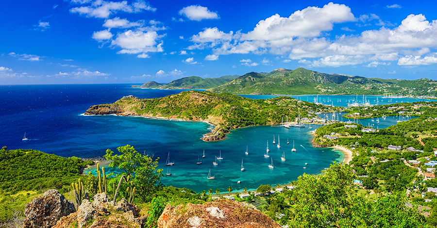 Antigua and Barbuda has everything for any kind of travelers.