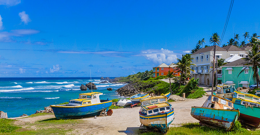 Travel safely to Barbados with Passport Health's travel vaccinations and advice.