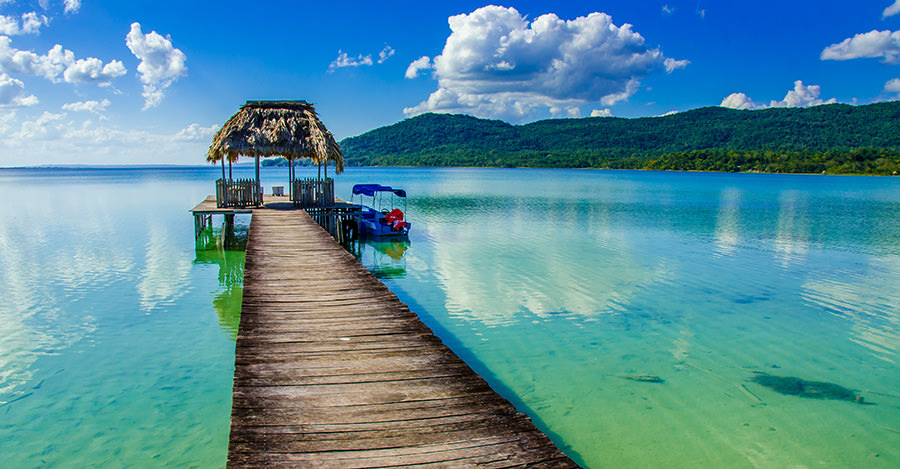 Belize offers much to travelers of all kinds. Make sure you're safe on the go with Passport Health's expert travel health and vaccine services.