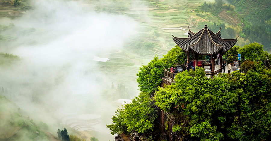The Great Wall, Shanghai and more. China is a wonderful destination. Make sure you're protected with Passport Health's vaccination and travel medicine services.