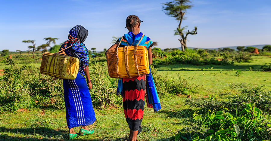 On the Horn of Africa, Ethiopia provides a wide variety of attracitons. Make sure you travel safely with Passport Health.