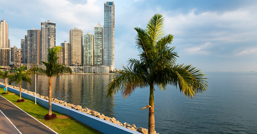 From the canal to Panama City, this Central American country has so much to offer. Passport Health provides all the travel vaccines and consultation you may need for your trip.