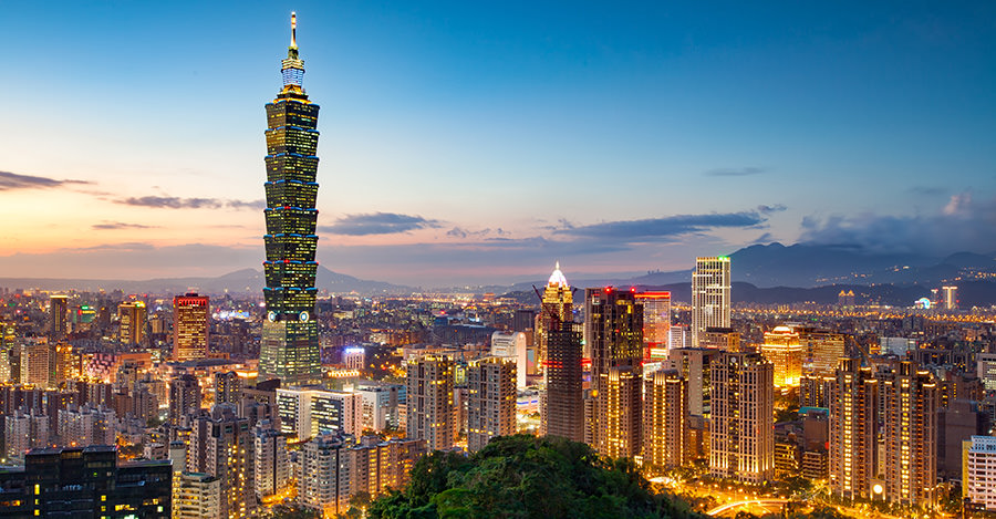Just off the coast of China, Taiwan is a must-visit location. Make sure you travel safely with Passport Health's travel vaccines and advice.