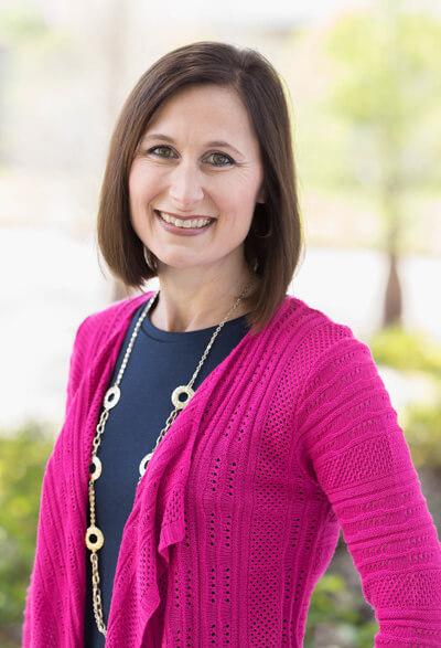 Passport Health Tampa Allison Ammirati, RN, Travel Nurse Specialist