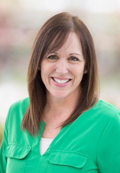 Passport Health Tampa Sandi Farnell, RN, Travel Nurse Specialist