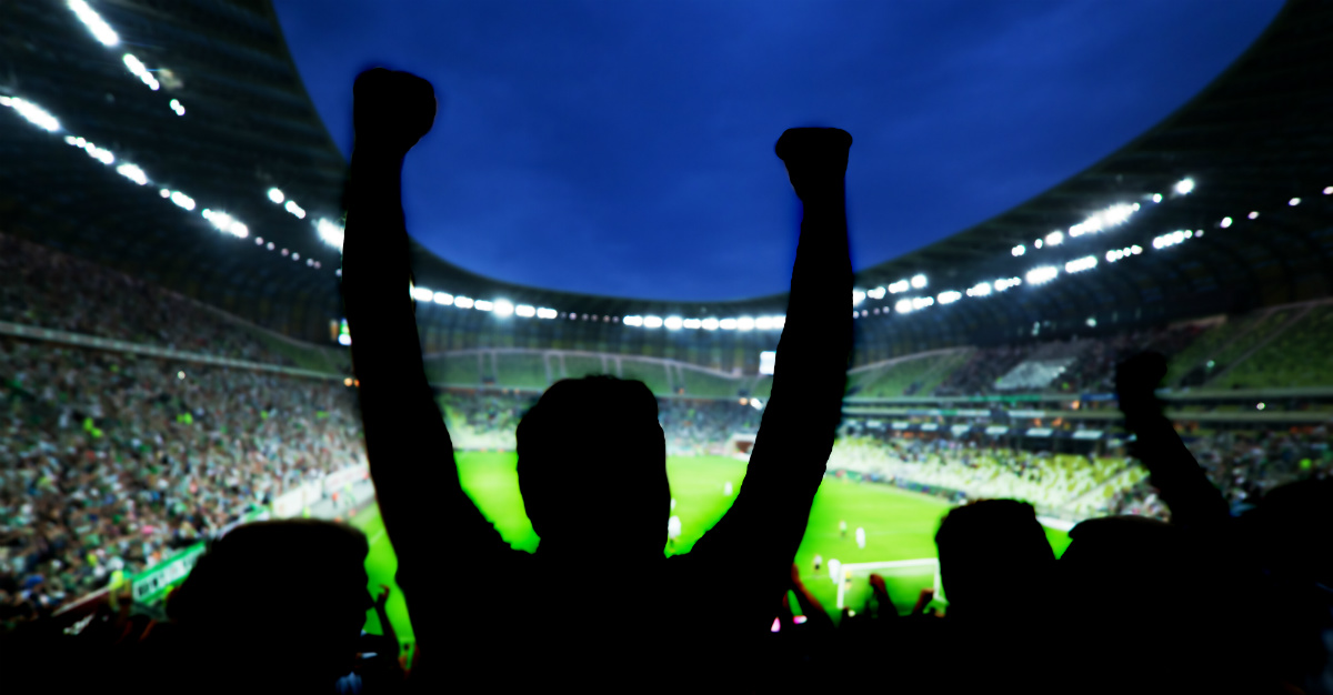 There might be a few customs that sports fans haven't considered when traveling abroad for a game.