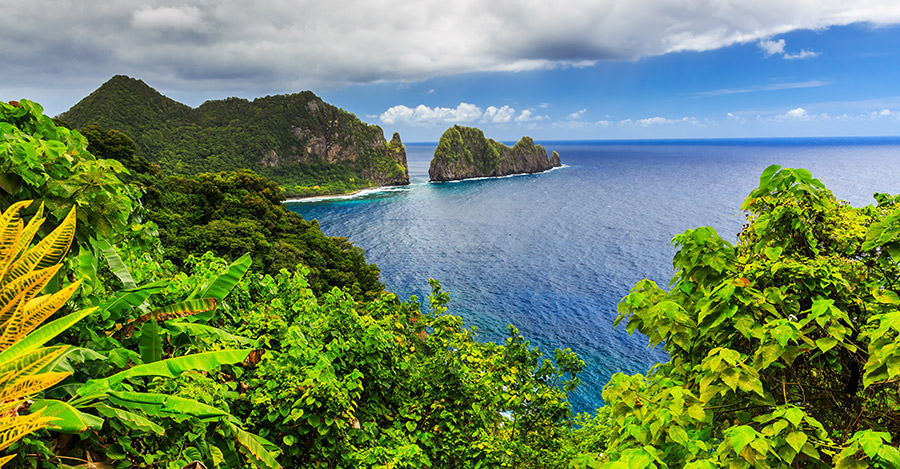 From beaches to jungles, American Samoa is a great destination.