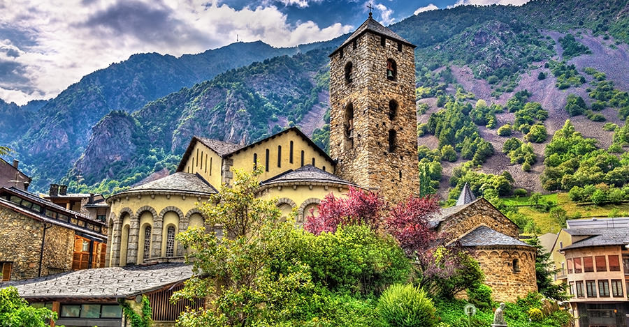 Make sure you travel safely before for your trip to Andorra with a visit to Passport Health.