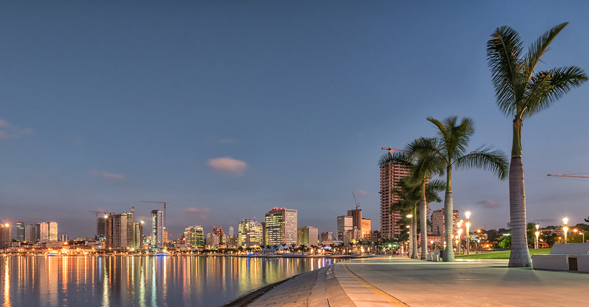 Angola is a must visit. Travel safely with Passport Health's travel vaccinations and advice.