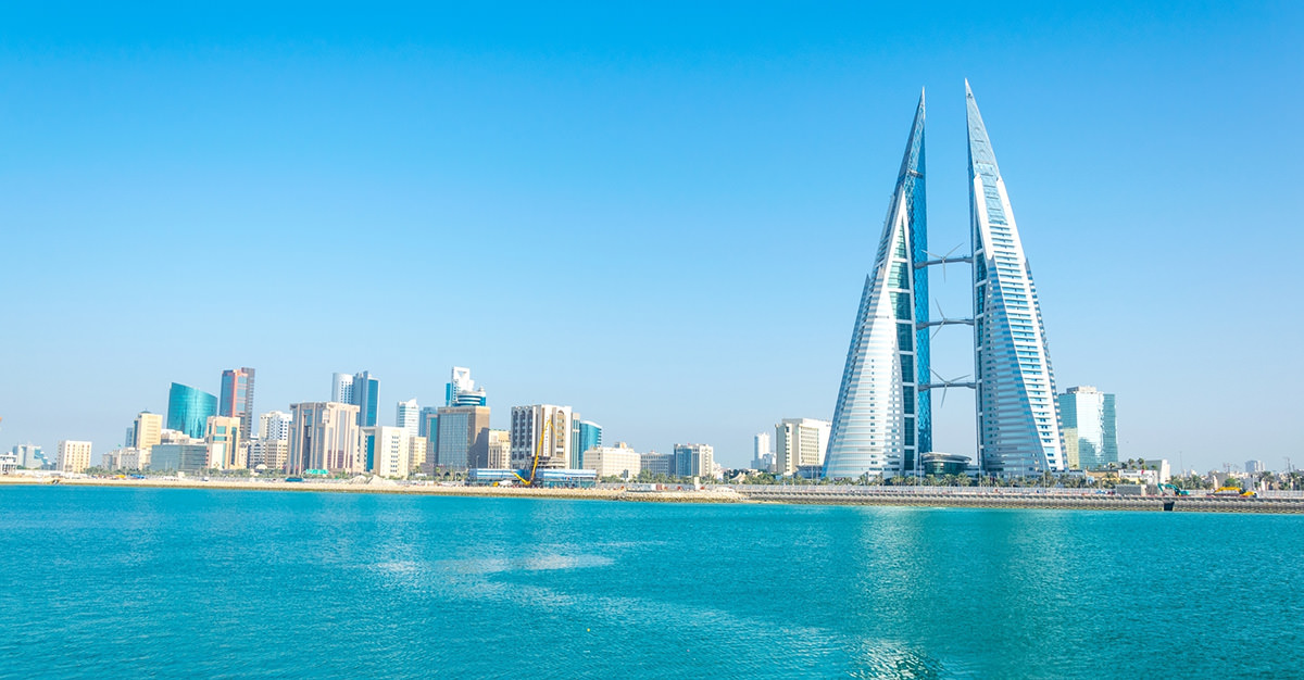 One of the most popular destinations in the Middle East, Bahrain is a great place to visit. Make sure you receive any vaccines before travel with Passport Health.