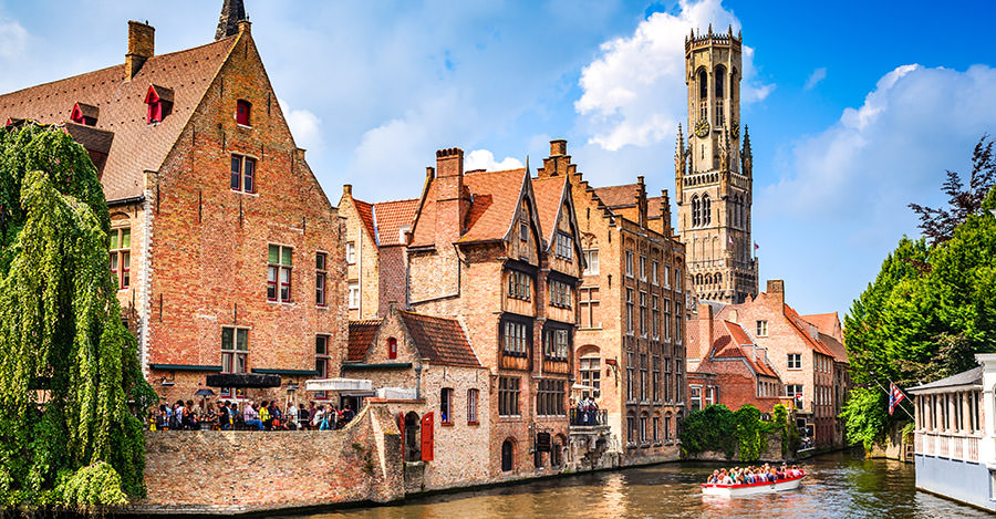 Filled with history and culture, Belgium is a popular destination. Make sure you explore them safely with travel vaccines and advice from Passport Health.