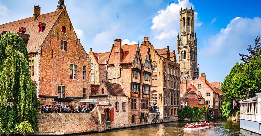 travel vaccines and advice for belgium passport health
