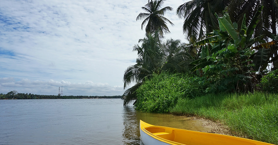 With so much to explore, it's important to make sure you're protected in Cote d'Ivoire.
