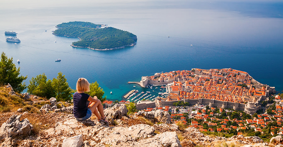 Previously war-ravenged, Croatia is a beautiful place. Make sure you explore them safely with travel vaccines and advice from Passport Health.