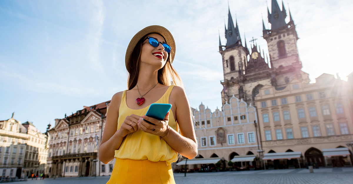 Previously the Czech Republic, this destination has so much to see. Make sure you explore them safely with travel vaccines and advice from Passport Health.