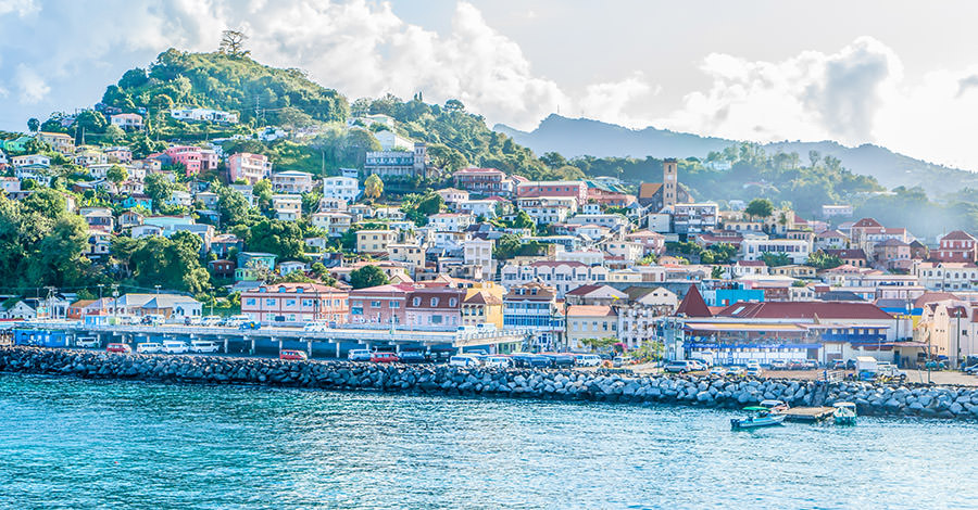 A beautiful Caribbean island, Grenada is a must-visit.