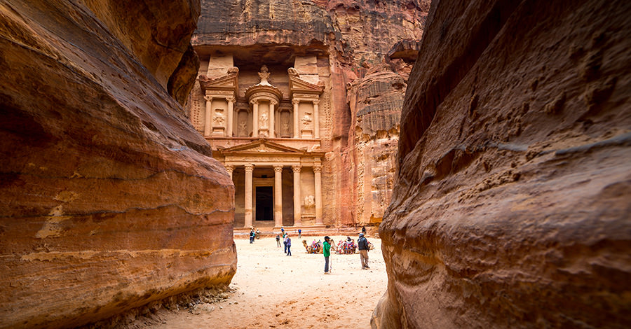 Ancient history to modern marvels, Joran is a major hotspot for travel. Make sure you explore them safely with travel vaccines and advice from Passport Health.