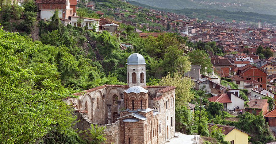 Despite its history, Kosovo has much to offer.